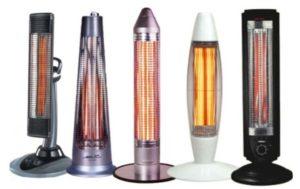 Инфракрасные обогреватели для дома, дачи и производства